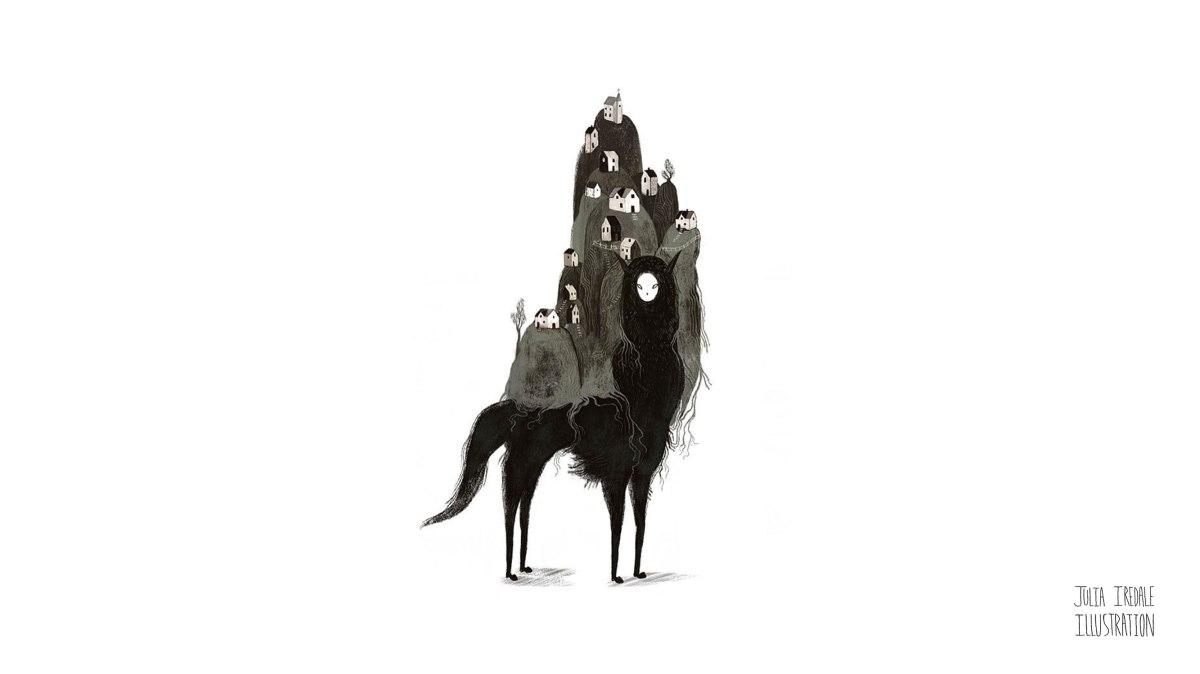 Julia Iredale Ilustración