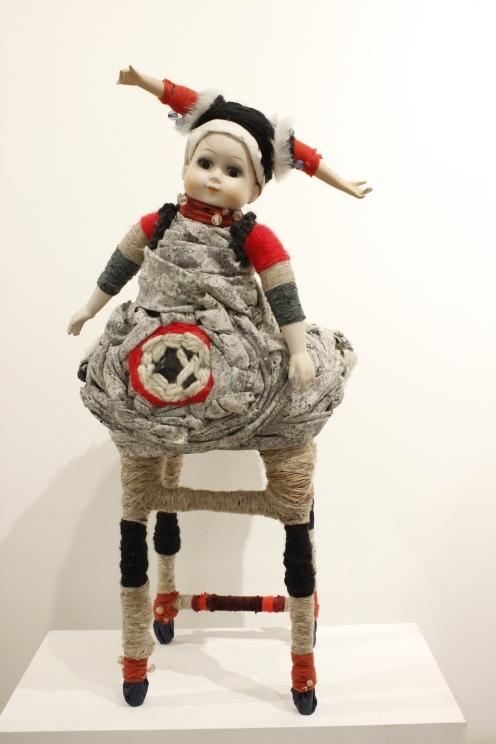 Hibridoll - Gaby Black