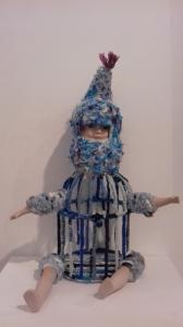 Azul - Gaby Black