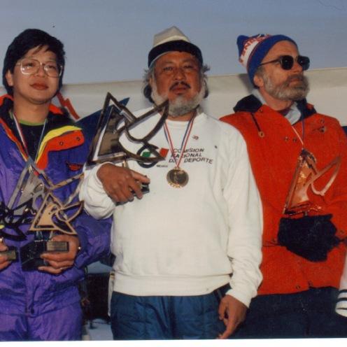 Premiacion-Olimpica-Francia