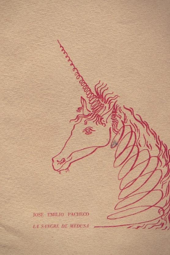 Cuadernos Del Unicornio