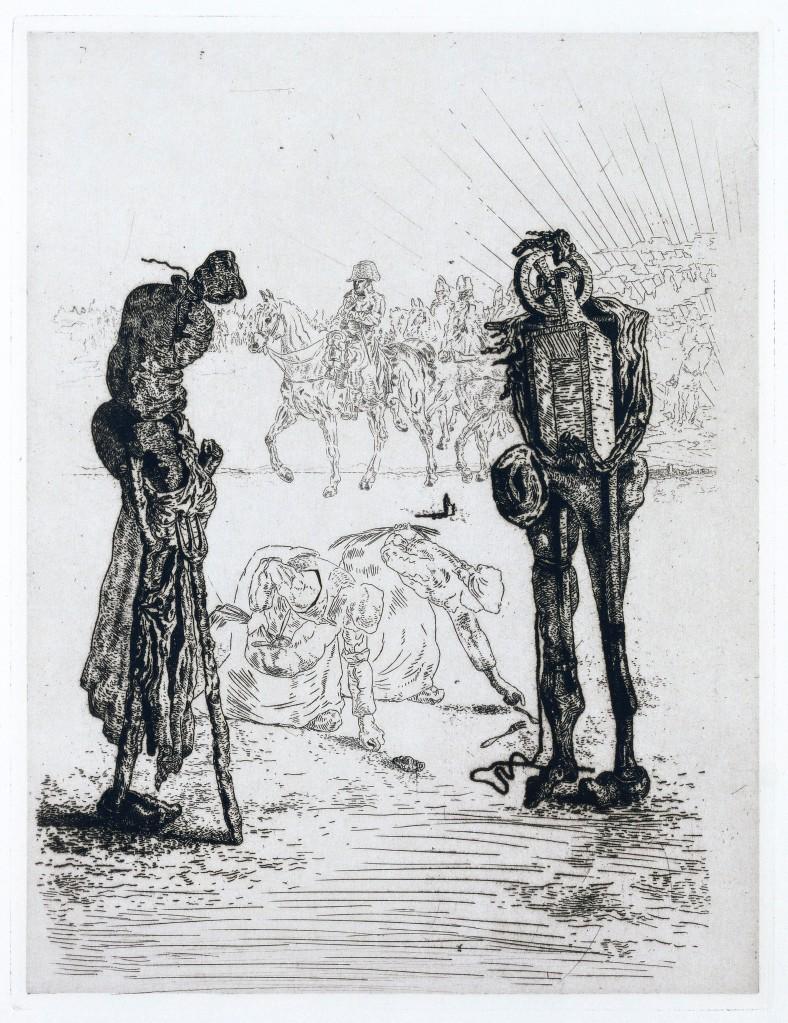 Salvador Dalí - Maldoror