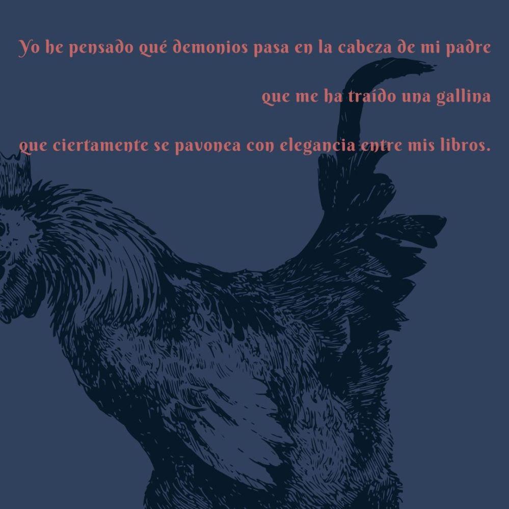 Roselbet Toledo Mayoral - Poemas