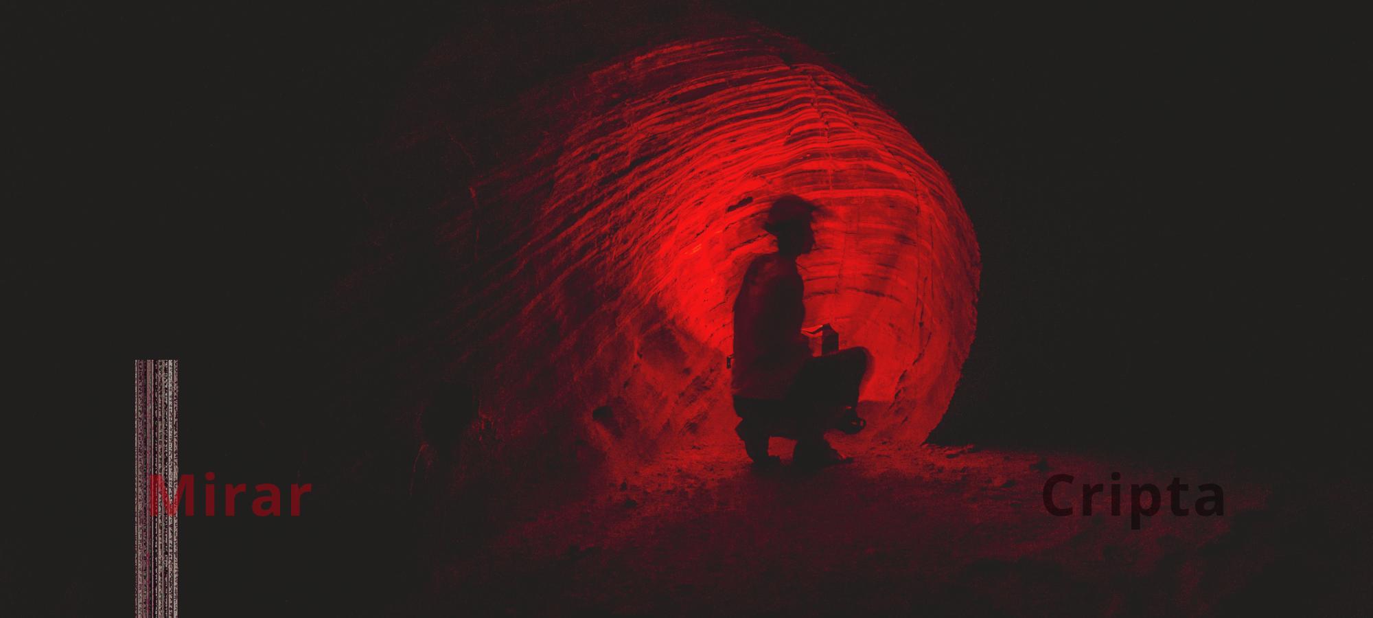Mirar cripta