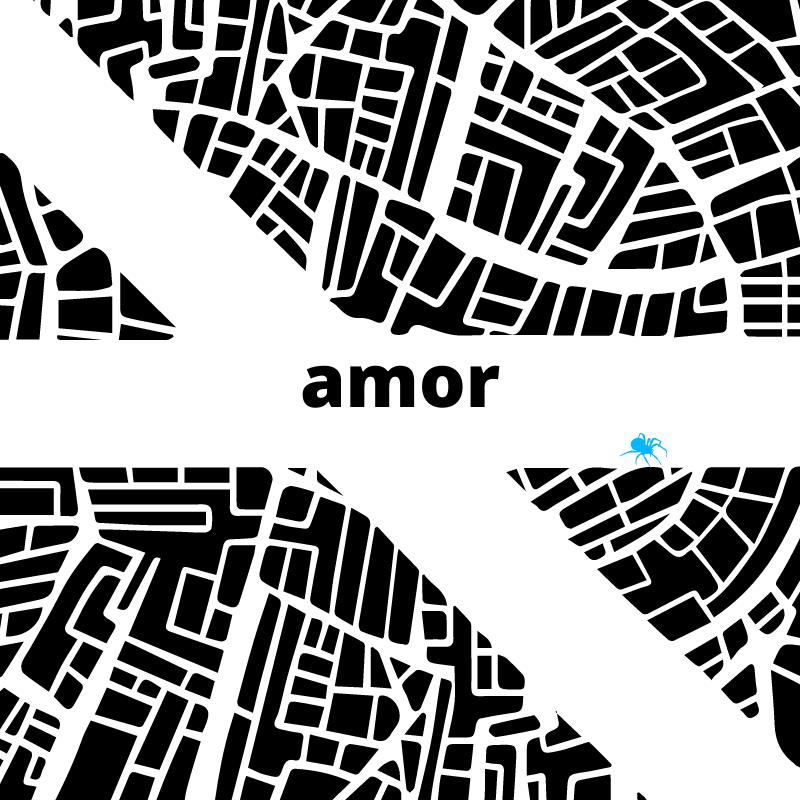 Román Villalobos - AMOR