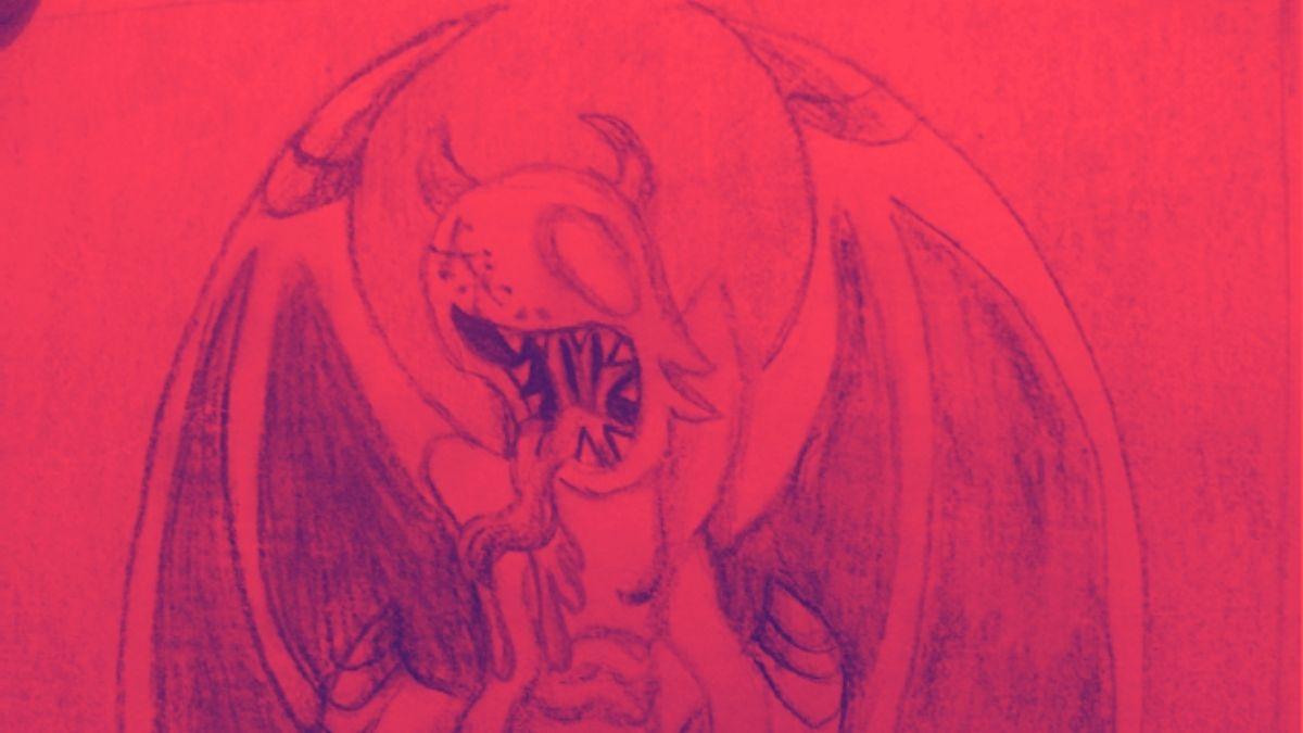 Sheullilia, el demonio de las pesadillas