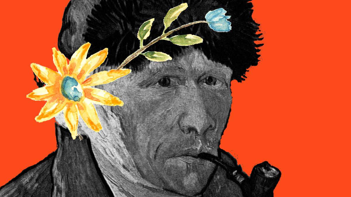 Un girasol para Van Gogh y otros poemas
