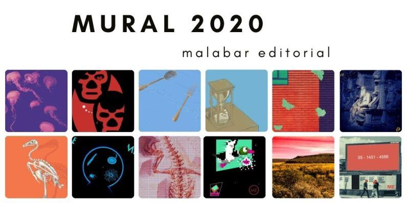 Mural 2020 - Malabar